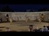 Народный ансамбль эстрадного танца Ритм - Андижанская полька