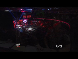 WWE Monday Night Raw 21.01.2013 [����� 3/3] (720p HD)
