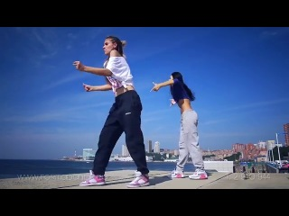FORMA (Jaz funk, Booty dance, Dance Hall) ������� �������,part