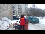 Рейд Хрюш в магазине Микей г.Смоленск