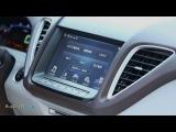 Тест драйв Luxgen 5 Sedan (Люксген 5 Седан)